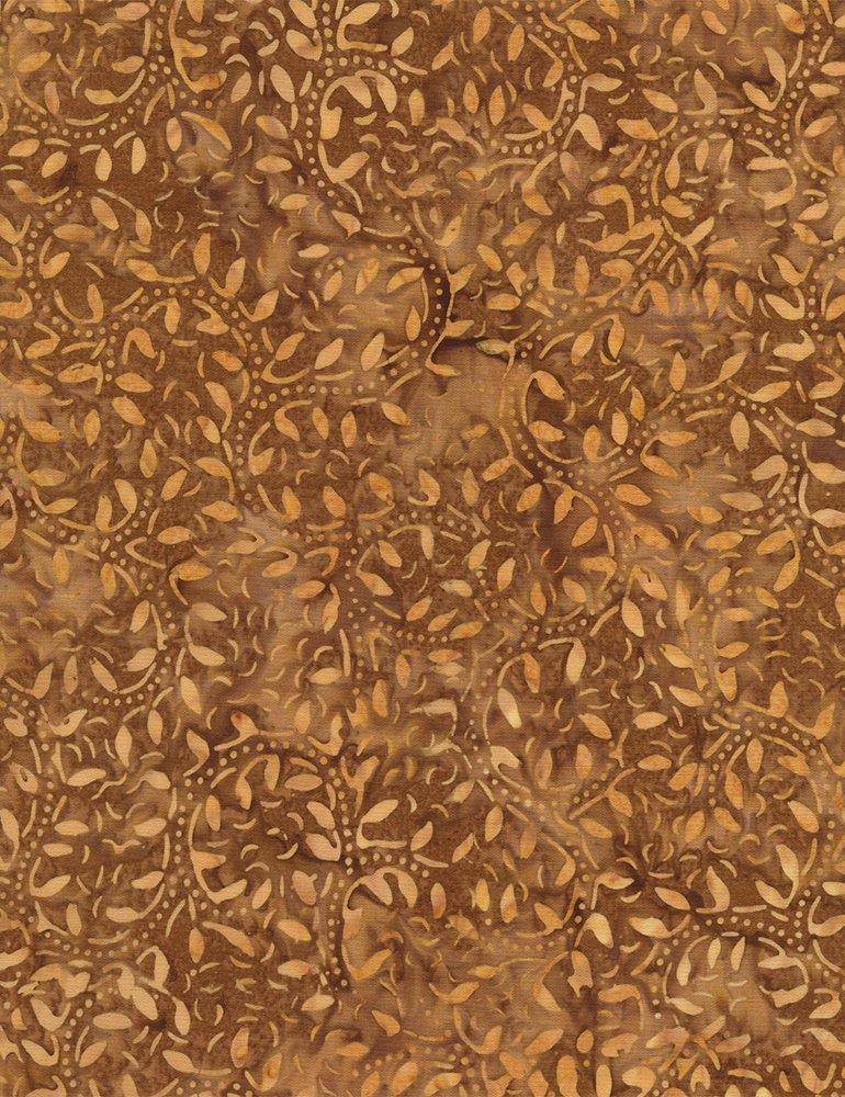 Batik Tonga B2013 Jasper Filagree Timeless Treasures `