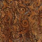 Batik Tonga B3272 Maple Timeless Treasures `