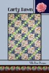 Early Dawn Quilt Pattern