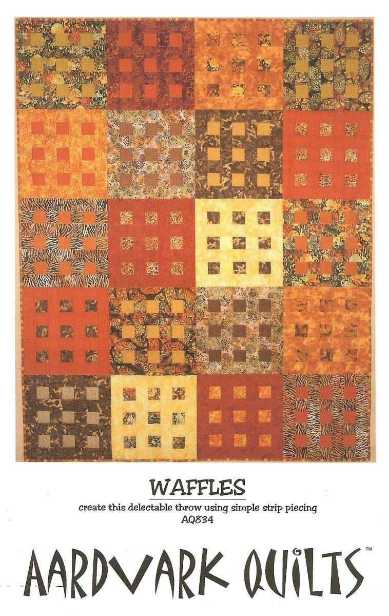 Waffles `