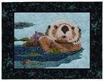 Wildfire Designs Alaska Maritime's Most Wanted- Sea Otter WDA1809LKP Kit