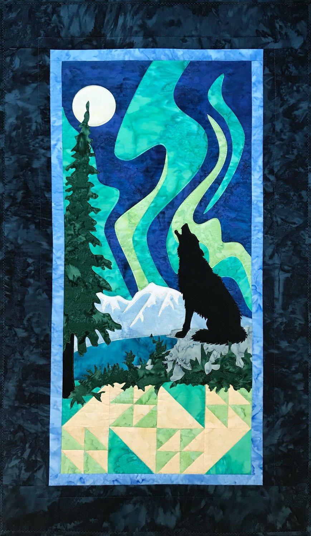 Northern Threads Moonlight Serenade Wilderness Ridge Kit