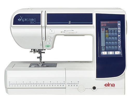 eXpressive860