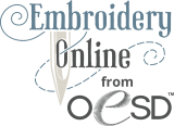 Embroidery Online