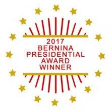 2017 Presidential Award Winner