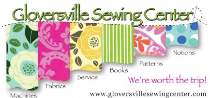Gloversville Sewing Center