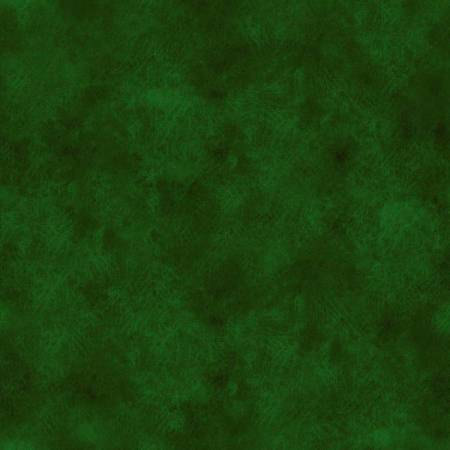 183-264313  118'' Fabriquilt Green Leather Texture Look Wide Backing