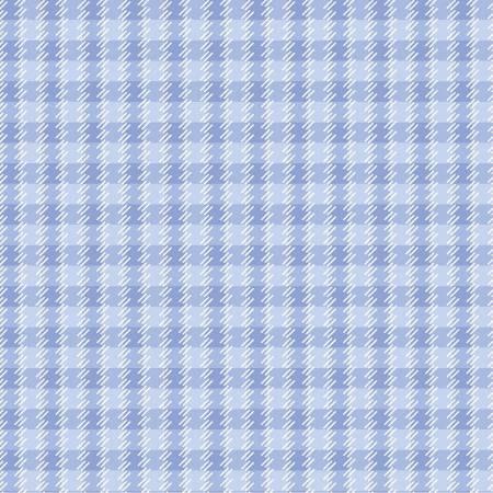 8539FB-55 45'' Benartex Zoo Baby Flannel Blue Zoo Plaid