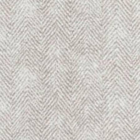 1841-K2 45'' Maywood Studios Soft Grey Herringbone Woolies Flannel