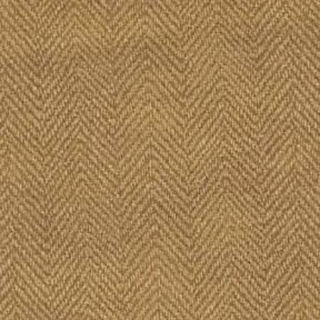 1841-E 45'' Maywood Studios Gold Herringbone Woolies Flannel