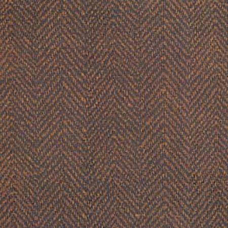 1841-J 45'' Maywood Studios Brown Herringbone Woolies Flannel