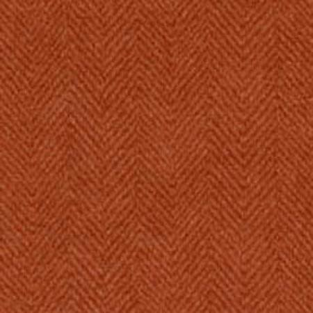 1841-M 45'' Maywood Studios Woolies Flannel Rust