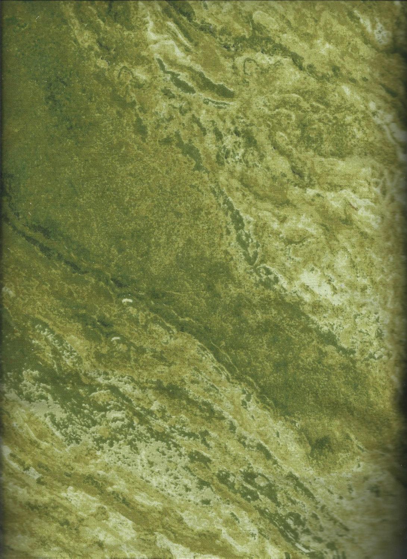 183-43204 108'' Paintbrush Studios Marblehead Alabaster Moss Wide Backing