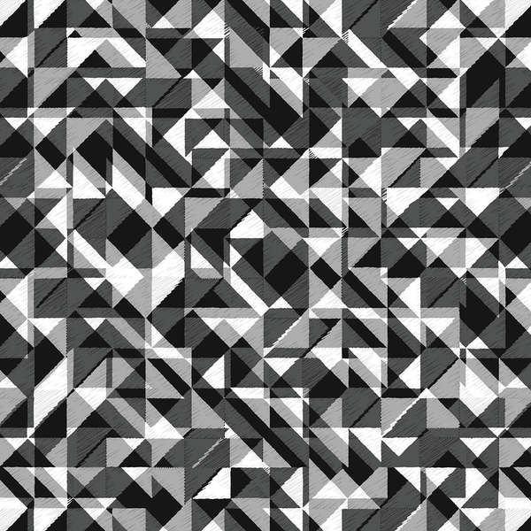 3049S-09 108'' Studio e Black/White Prism Wide Backing