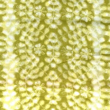 2626W18-77 108'' Benartex  Vine Tan Martha's Vineyard