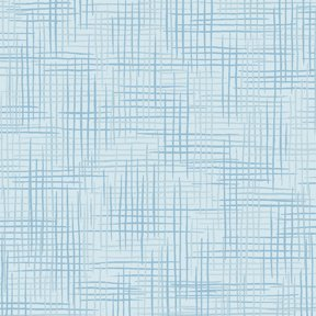 1698-24776-QBFLN 45'' Quilting Treasures BLUE LAGOON Woven Harmony Flannel