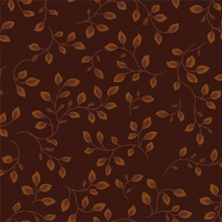 7882-38 108'' Henry Glass & Co. Brown Folio Wide Backing