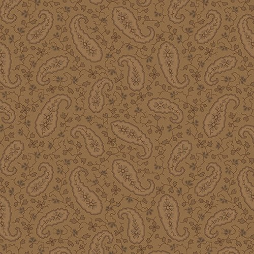 1095-30 108'' Blank Quilting Camel Mayfair Wide Backing
