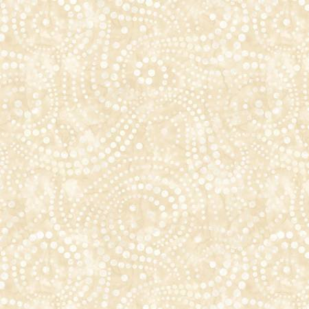 2085-112 108'' Wilmington Prints Cream Ebb & Flow
