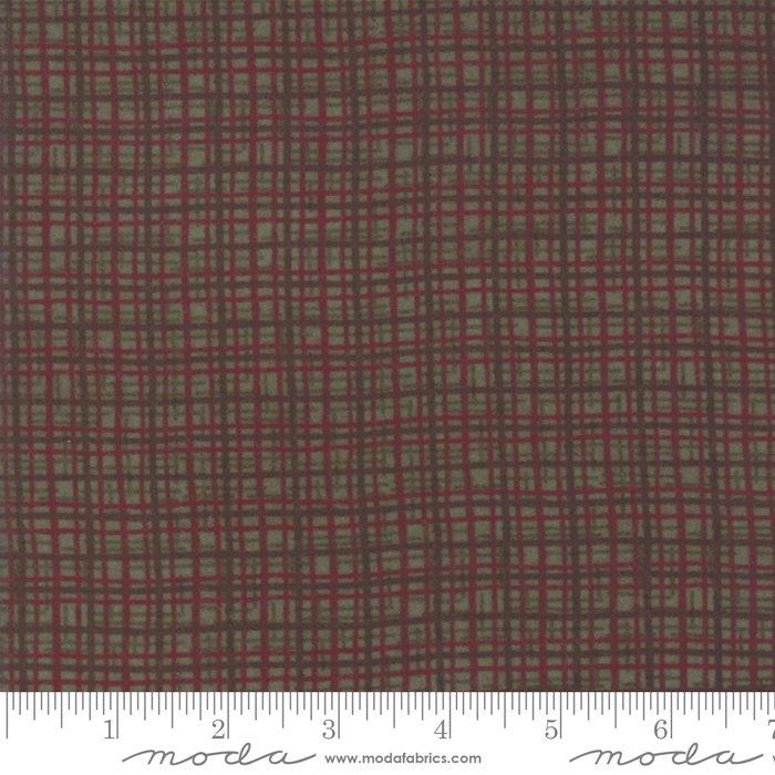 6783 12F 45'' Moda Fabrics Frosted Cypress Flannel