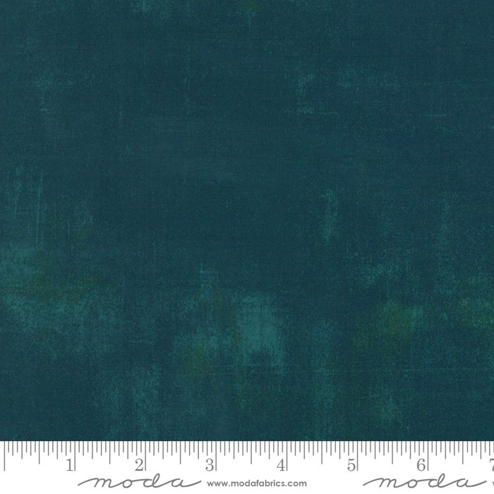30150 229 45'' Moda Fabrics Dark Jade Grunge