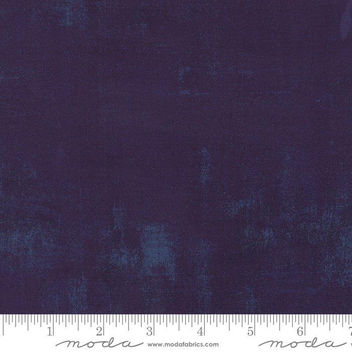 30150 245 45'' Moda Fabrics Eggplant Grunge