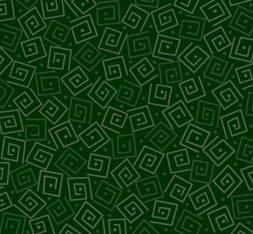 1698-24779-FFLN 45'' Quilting Treasures Forest Squares Harmony Flannel