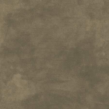 F9200M-K 45'' Maywood Studios Gray Cobblestone Color Wash Flannel