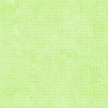 7343-770 60'' Wilmington Prints Light Green Criss Cross Flannel