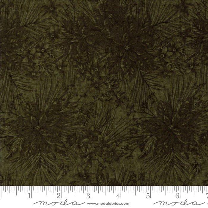 11127-25 108'' Moda Fabrics Forever Green Pine