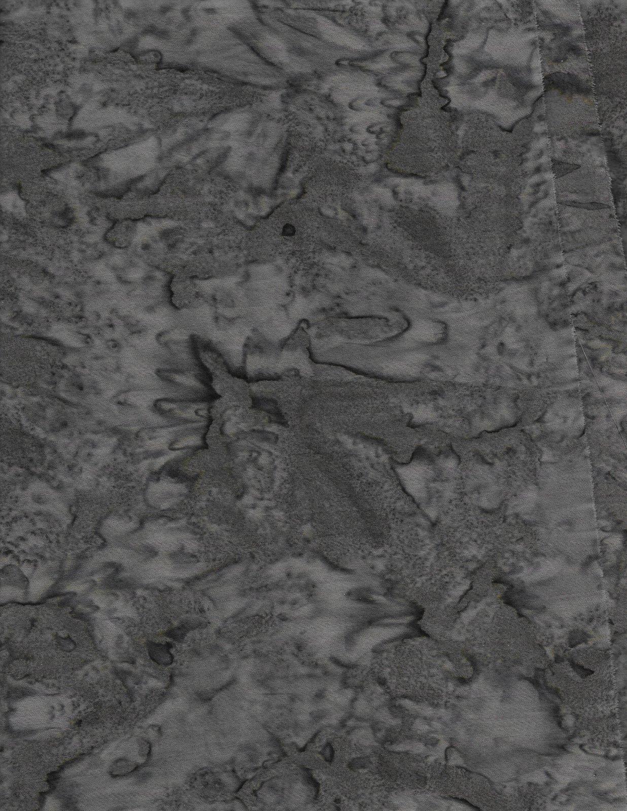 B4000-Iron 106'' Timeless Treasures Wide Batik