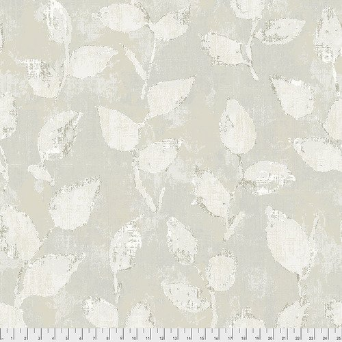 QBFS001.IVORY 108'' Free Spirit Fabrics Ivory Underwood Wide Backing