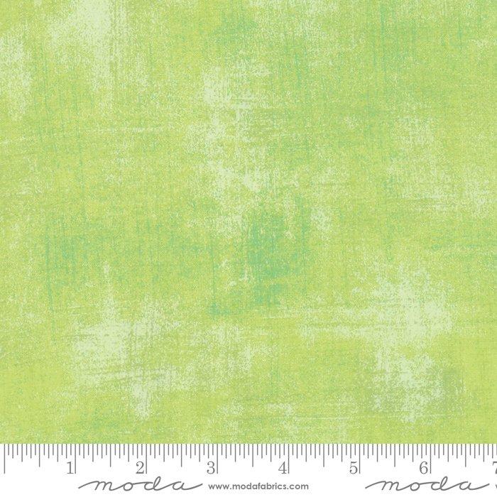 30150 303 45'' Moda Fabrics Key Lime Grunge