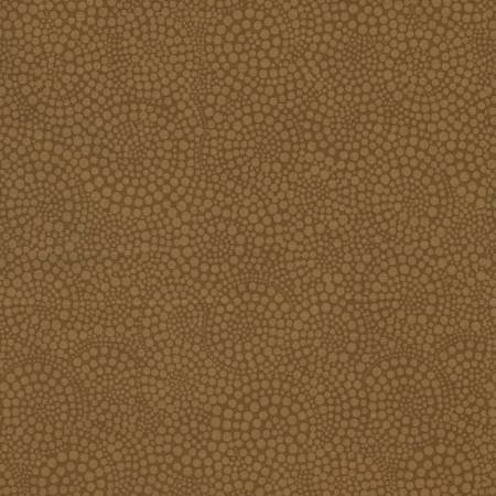C3904-LATTE 45'' Timeless Treasures Latte Pop Dots