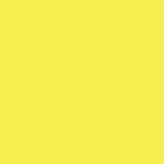 45'' Studio E Basic Flannel Solids Lemon