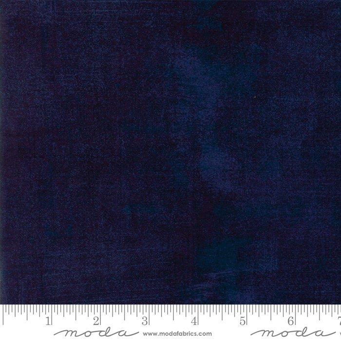 11108 353 108''' Moda Fabrics Grunge Peacoat