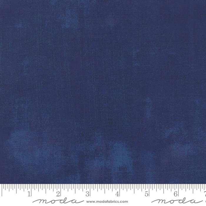 30150 302 45'' Moda Fabrics New Navy Grunge