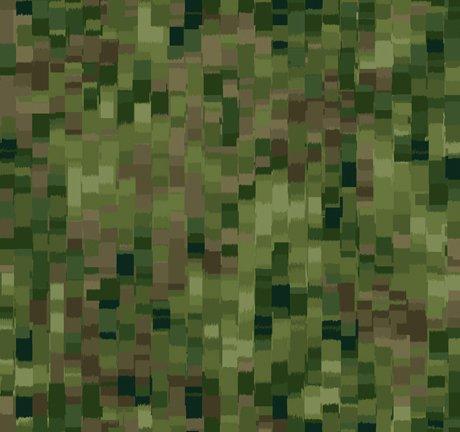 27485 -GF 108'' Quilting Treasures Olive Ombre Squares