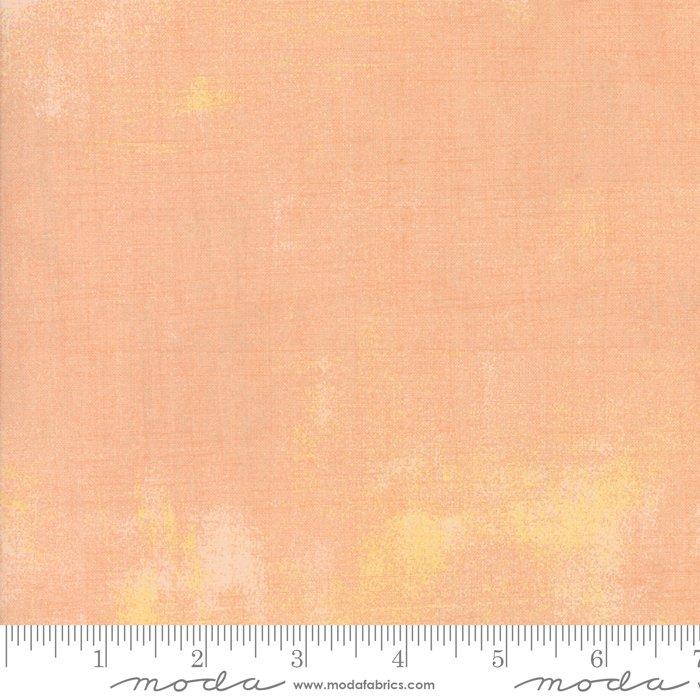 30150 425 45'' Moda Fabrics Peach Nectar Grunge