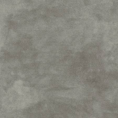 F9200M-K2 45'' Maywood Studios Pewter Color Wash Flannel