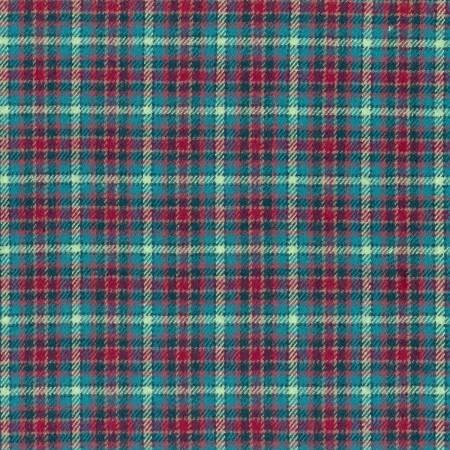U005-0126 45''' Marcus Brothers Pink/Blue Plaid Yarn Dyed Primo Plaid Flannel Twilight Tones