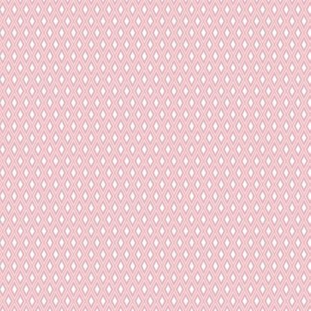 10448FB-21 45'' Benartex Pink Snuggle Diamond Flannel
