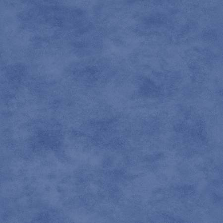 513M-BYBS 45'' Maywood Studios Provence Blue Shadow Play