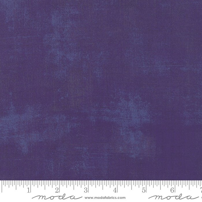 30150 295 45'' Moda Fabrics Purple Grunge