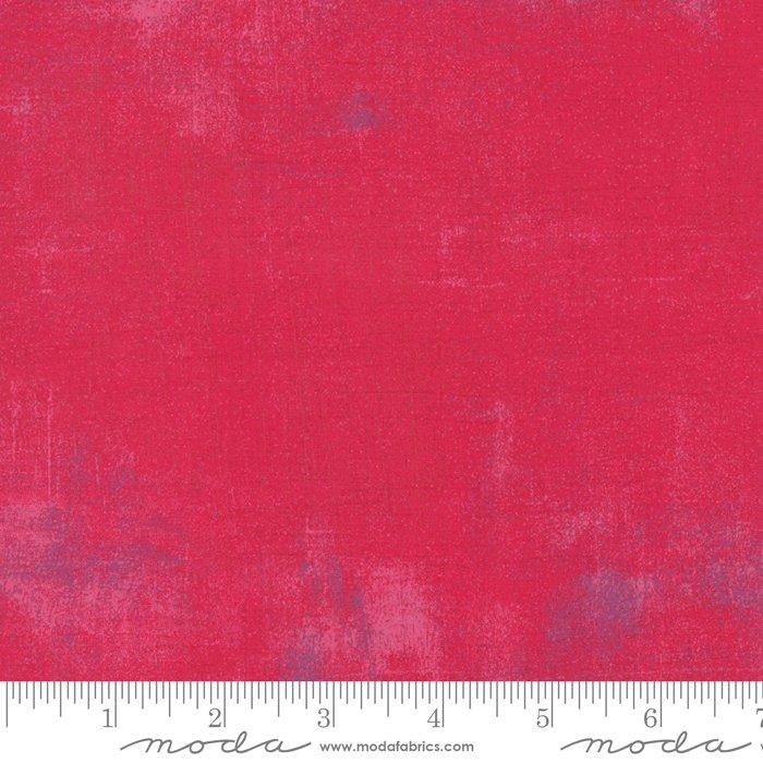 30150 253 45'' Moda Fabrics Raspberry Grunge