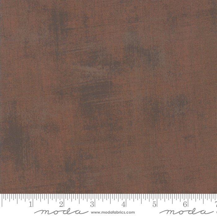 30150 13 45'' Moda Fabrics Rum Raisin Grunge