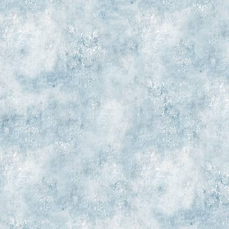 4728-411 108'' Wilmington Prints Sky Blue Venetian Texture