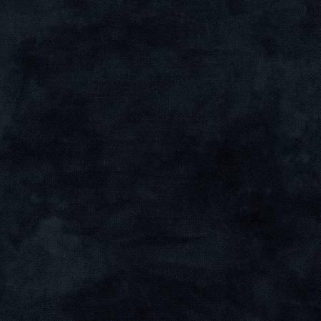 F9200M-J 45'' Maywood Studios Smokey Black Color Wash Flannel