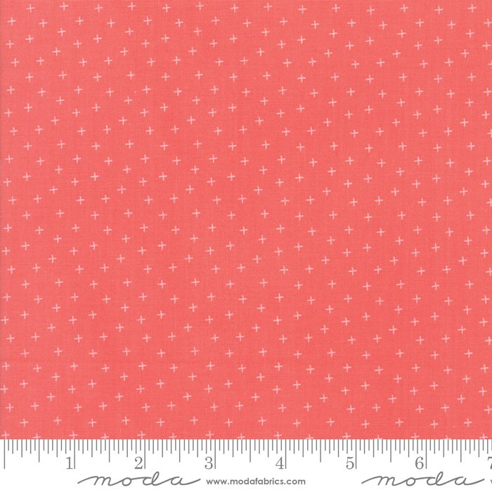 11156-40 108'' Moda Fabrics Strawberry Jam Wide Backing