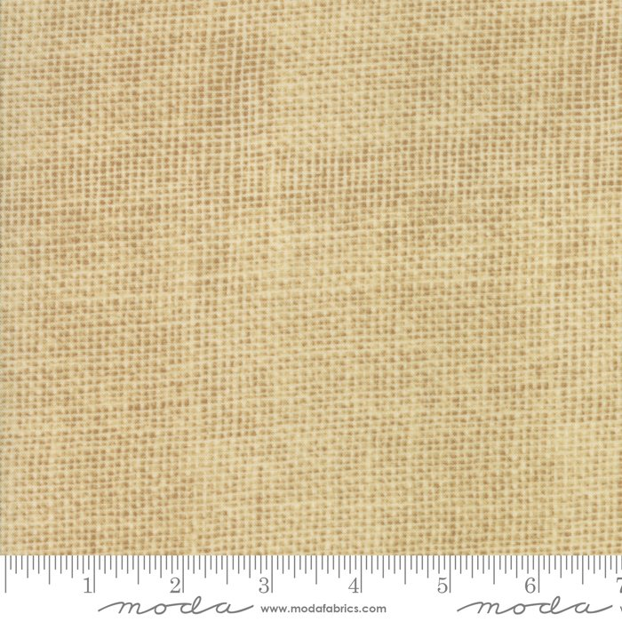 11152 11 108'' Moda Fabrics Tan Brew Burlap Wide Backing